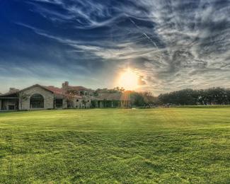 Sicherheit für Golfanlagen